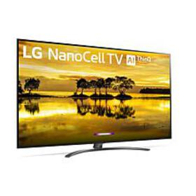 "LG SM9070 75"" 4K Ultra HD NanoCell Smart TV with T"
