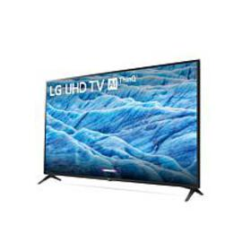 "LG UM7370 70"" 4K Ultra HD HDR Smart TV with AI Thi"