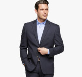 Johnston Murphy Dress Blazer