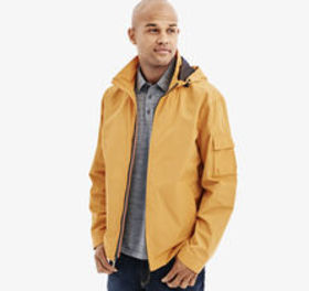 Johnston Murphy Sport Hooded Jacket