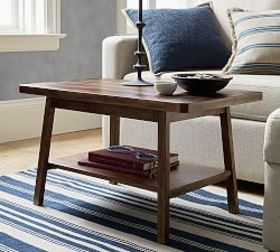 Pottery Barn Mateo Coffee Table