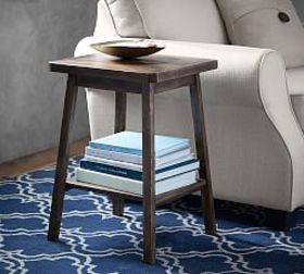 Pottery Barn Mateo End Table