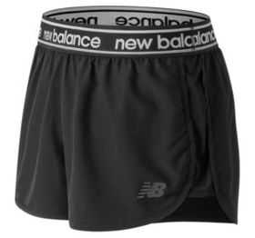New balance Women's Accelerate 2.5 Inch Short