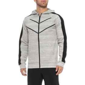 Kyodan Heat Seal Jacket (For Men) in Grey Mix - Cl