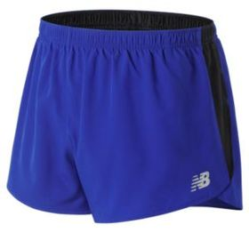 New balance Men's Accelerate 3 Inch Split Short