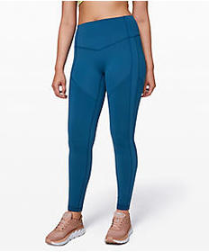 """Lulu Lemon All The Right Places Pant II 28"""" Online"""