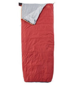 LL Bean L.L.Bean Ultralight Sleeping Bag, 20° Rect
