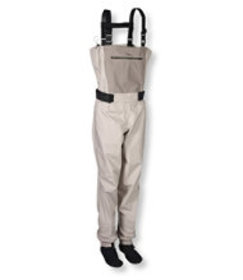 LL Bean Breathable Emerger Waders with Super Seam