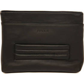 Jill-E Designs Smartphone Clutch (Black)