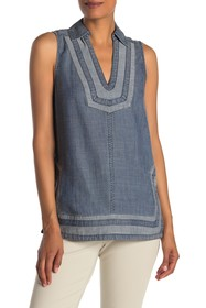 Trina Turk Pleasonton Tank Top