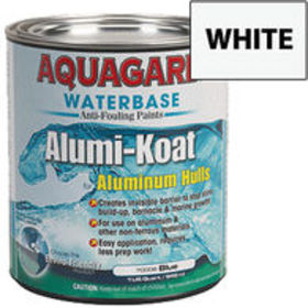 Aquagard II Alumi-Koat Water-Based Anti-Fouling Pa