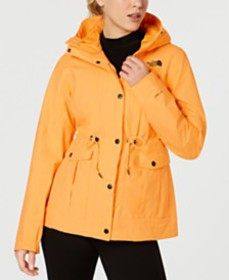 The North Face Zoomie Hooded Jacket