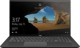 "ASUS - 15.6"" Touch-Screen Laptop - Intel Core i7 -"