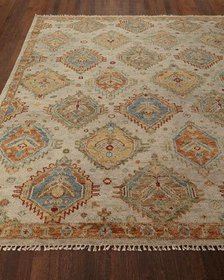 Safavieh Elswood Hand-Knotted Rug 10' x 14'