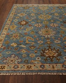 Safavieh Cromwell Hand-Knotted Rug 10' x 14'