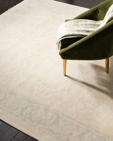 Ralph Lauren Home Montaigne Hand-Knotted Rug 10' x