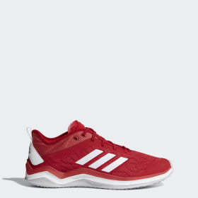 Adidas Speed Trainer 4 Shoes