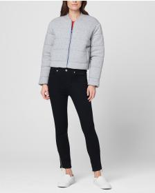 Juicy Couture JXJC Juicy Quilted Terry Track Jacke