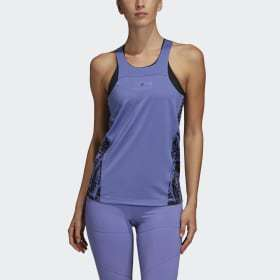 Adidas Run Adizero Tank Top