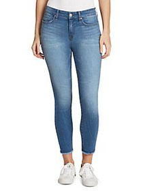 William Rast Perfect Ankle Skinny Jeans CALM SPA