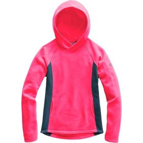 The North Face Glacier Pullover Hoodie - Girls'
