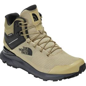 The North Face Vals Mid Waterproof Hiking Shoe - M