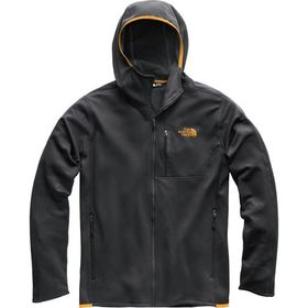 The North Face Canyonlands Hooded Fleece Jacket -