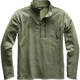 The North Face Canyonlands 1/2-Zip Pullover Fleece