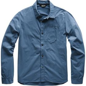The North Face North Dome Long-Sleeve Shirt - Men'