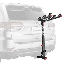 Allen Sports Locking Quick Release 3-Bike Carrier