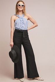 Anthropologie Nellie Trousers