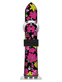 Kate Spade New York Multicolored Floral Apple Watc