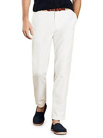 Brooks Brothers Red Fleece Garment-Dyed Chinos BRI