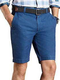 Brooks Brothers Red Fleece Classic Cotton Shorts G