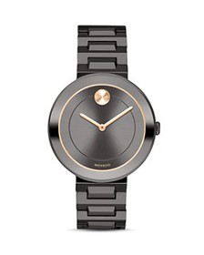 Movado - Watch, 34mm