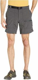 "The North Face Class V Utility 7"" Shorts"