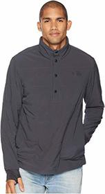 The North Face Mountain Sweatshirt 1/4 Snap Neck