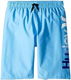 Hurley Kids One and Only Gradient Pull-On Swim Sho
