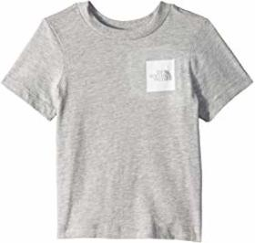 The North Face Kids Short Sleeve Graphic Tee (Todd
