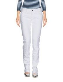 CALVIN KLEIN COLLECTION - Denim pants