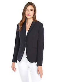 The Limited New Drew 2 Button Blazer in Modern Str