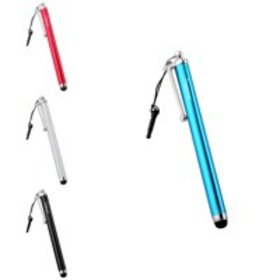 Insten 4 Color Set Touch Screen Stylus Pen with 3.