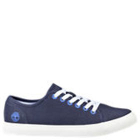 Timberland Women's Newport Bay Canvas Oxford Shoes
