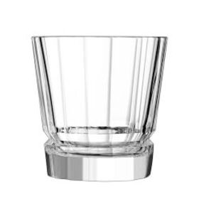 Cristal D'Arques Macassar Double Old-Fashioned Gla