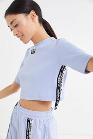 adidas Originals Reveal Your Voice Ribbed Side Tap