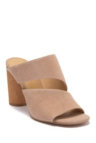 Splendid Serenade Open Toe Mule