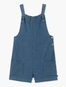 Lucky Brand Little Girls 5-6x Loni Romper