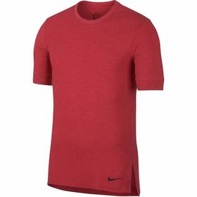 Nike Dry Transcend Short-Sleeve Top - Men's
