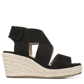 SOUL Naturalizer Women's Oshay Espadrille Wedge Sa