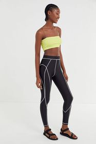 Out From Under Roux Seamed High-Rise Legging